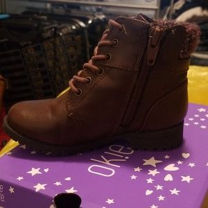 okie dokie Shoes - Okie Dokie Boots